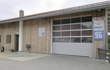 Hofmann Dieselmotoren Service