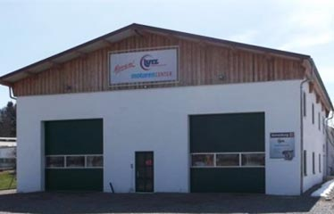Lutz Fahrzeug-Service GmbH Werkstatt