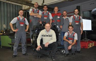 Motoren-Service Franken Team