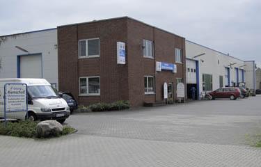 Georg Riemschoss GmbH
