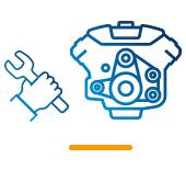 Icon Motor in guten Händen